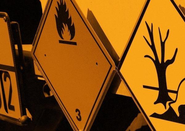 gevaarlijke stoffen transport
